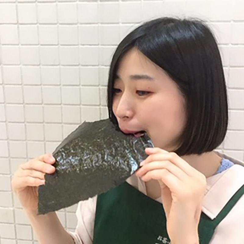 辻堂店スタッフ 垰下瑞美